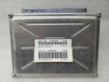 2004 2005 Buick Park Avenue 3.8L Serv# 12583827 Engine Computer PCM ECM ECU GMSL