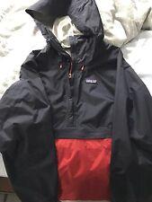 Men's Patagonia Rain Jacket M