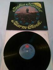 RICHIE HAVENS - ALARM CLOCK LP EX!!! IN SHRINK / ORIGINAL U.S STORMY FOREST 6005