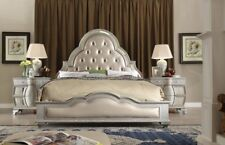 HOMEY DESIGN HD-2800 BRAND NEW KING OR CAL KING 5PC BEDROOM SET