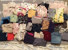 Girls Clothes Bundle 4-5 Years. Over 40 Items
