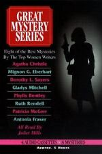 Great Mysteries - Louis L'Amour: Great Mystery Series : Women Titles by Dorothy