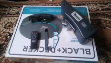 New! Black & Decker Dustbuster Robotic Vacuum BDH5000