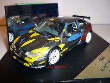 OCCASION VITESSE RENAULT MEGANE MAXI VERSION PRESENTATION CAR au 1/43°