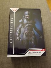Emissary Predator 1 I Ultimate Action Figure Neca Reel Toys 2019