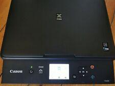 Canon DRUCKER PIXMA TS5050 Tintenstrahl-AIO / Multifunktionsdrucker WLAN TOP!