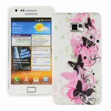 Cover e custodie Ganci Per Samsung Galaxy S4 in plastica per cellulari e palmari