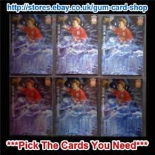 Liverpool Football Trading Cards 1998 Season