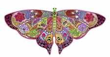 Wentworth Papillon Wooden 200 Piece Jigsaw Puzzle