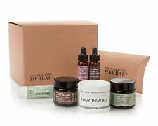 Valentines Day Gift Set Unscented Herbal Skincare