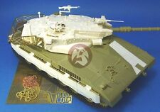 Legend 1/35 Merkava Mk.IIB Conversion with New Turret / Basket (Academy) LF1064