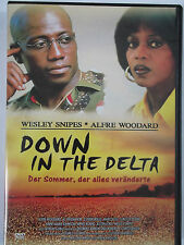 Down in the Delta - Mississippi und Chicago - Wesley Snipes, Alfre Woodard