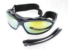 Ravs  Sportbrille Schutzbrille Kontrasvertärkt