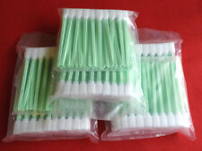 2500 Cleaning Swabs Swab Solvent Inkjet Printer for Roland Mimaki Mutoh HP Epson