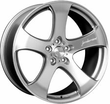 19X8.5 MRR WHEELS HR2 5X114.3 RIMS Fits Civic Accord Mazda 3 6 s2000 G35