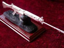 L1A1 SLR Rifle Presentation/ Deskpiece