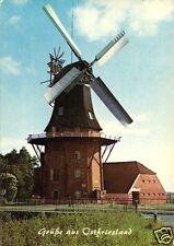 """AK, Spetzerfehn, """"Alte Windmühle"""", 1977"""