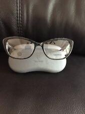 d7b2bbeff4d VERA WANG Eyeglasses GILIA Midnight 54MM With Swarovski Crystals
