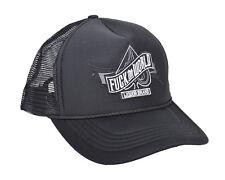 Oldschool Liquor Brand SPADES F.... the World - Trucker CAP Rockabilly Vintage B