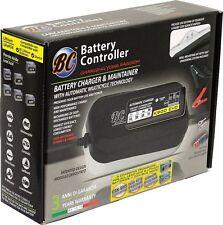 Chargeur/maintien de charge batterie Lithium Universel BC K900Evo+