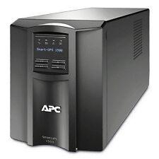 Dell APC Smart UPS 1500 SAI 230v 980w 1500va rs-232 USB a7522122 dlt1500i
