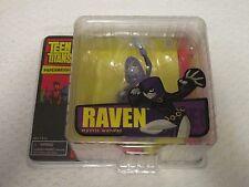 Monogram Masterworks Teen Titans Paperweight Mini Bust Raven Mystic Wonder
