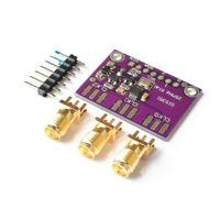 Si5351A I2C 25 MHz Taktgenerator-Breakout-Board 8 kHz bis 160 MHz für Arduino/_PF