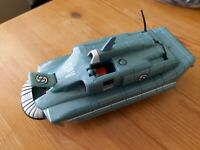 Captain Scarlet SPV Spectrum Pursuit Vehicle Carlton 2001 Spares Or Repair