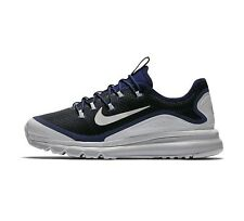 Nike Air Max More 898013-400 Binary Blue Pure Platinum UK6.5 EU40.5 USA 7.5