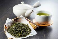 Thé Vert japonais Sencha , feuilles , Bio , 100g , Sans gluten ni vegan