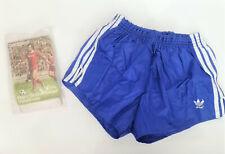 "Adidas vintage 80`s ""Beckenbauer"" Sporthose Shorts Sprinter Gr. D7 (L)"