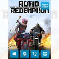 Road Redemption for PC Game Steam Key Region Free