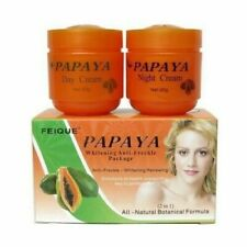 Feique Papaya Whitening Anti-Freckle Package 20g x 2pcs