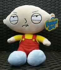 "FAMILY GUY STEWIE GRIFFIN 10"" / 25cm SOFT PLUSH TOY RARE BRAND NEW!"
