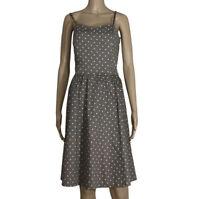 H&M Vestito Abito Donna Taglia 44