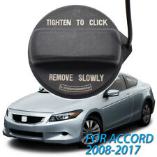 Car Fuel Gas Tank Filler Cap For Honda CR-V Civic Pilot 07-14 Accord Insight