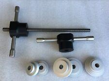 Headset Press System w/ACME rod (Ergonomic)