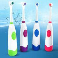 746| brosse à dents-électrique-étanche tournant -brosse-dents-dentaire soin