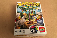 RAMSES RETURN (3843) & equilibrio di banane (3853) SET LEGO (COMPLETO)