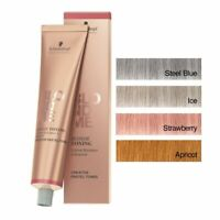 Schwarzkopf BLONDME Lightining-Lifting Cream 60ml-BLONDEME for hair colouring