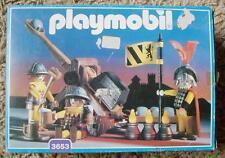 PLAYMOBIL REF. 3653 CATAPULTA MEDIEVAL. AÑO 1993. NUEVO