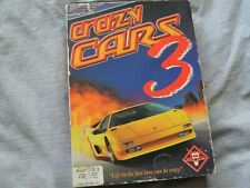 Atari ST Game Crazy Cars 3