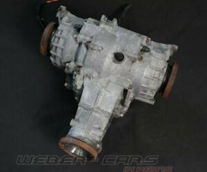 0BF500043R Differential Mkv Audi RS6 4G V8 4.0 TFSI Hinterachsgetriebe 64.658km