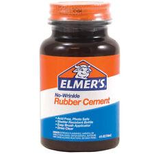 Elmer's - Goma Cemento Adhesivo - 4 Fl. Onzas (118 ML)