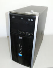 Top HP PC Computer Rechner Intel Dual Core 2x2,70Ghz 4Gb Ram Windows 7 RS232