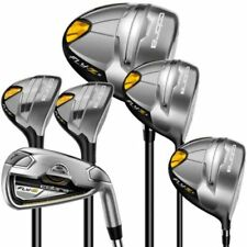 Cobra Men's Full Set Golf Clubs