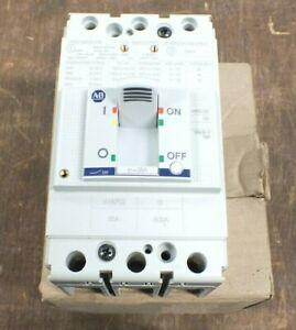 140G-G3C3-C35 Allen Bradley Circuit Breaker