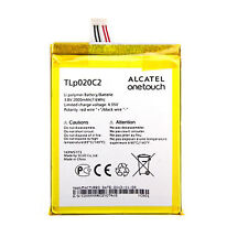 Bateria Alcatel One Touch Idol x 6040 6034 6037 6032 TLP020C2 2000mAh Original