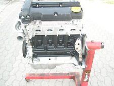 Opel Motor 1,4 16V Z14XEP Astra H/Corsa C-D/Meriva A Neu 0KM Teilüberholt
