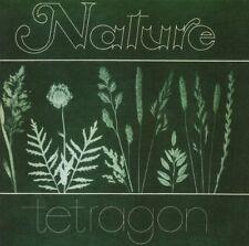 TETRAGON: Nature (1971); + 1 bonus track; good keyboard progressive from Germany